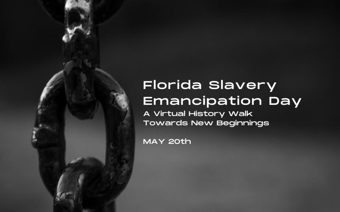 Florida Slavery Emancipation Day