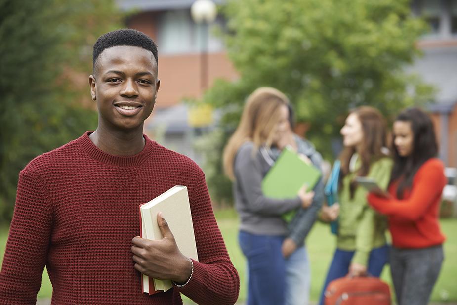 David H. Staples Scholarship