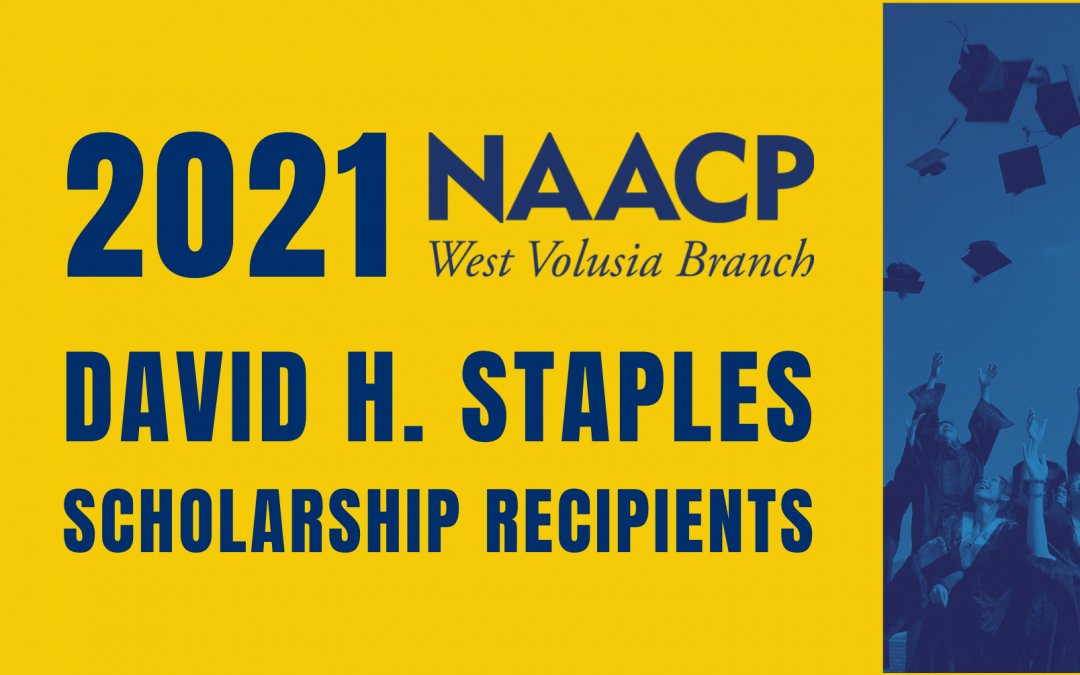 Scholarship Recipients Announced