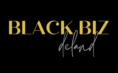 It's Here—The DeLand Black-Owned Business Directory